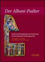 Der Albani-Psalter. Stand und Perspektiven der Forschung / The St Albans Psalter. Current Research and Perspectives
