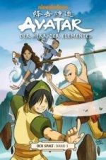 Avatar: Der Herr der Elemente, Der Spalt. Tl.1