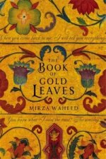 Book of Gold Leaves