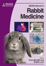 BSAVA Manual of Rabbit Medicine
