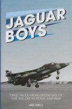 Jaguar Boys