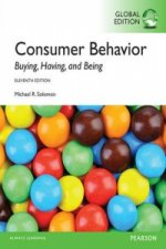 Consumer Behavior, Global Edition
