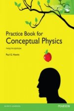 Practice Book for Conceptual Physics, Global Edition