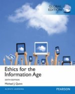 Ethics for the Information Age: Global Edition