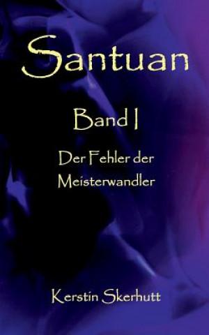 Santuan Band I