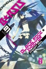 Black Rock Shooter. Bd.1