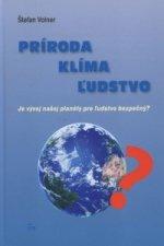 Príroda, klíma, ľudstvo