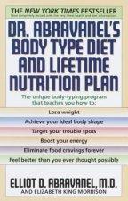 Dr. Abravanel's Body Type Diet & Lifetime Nutrition Plan