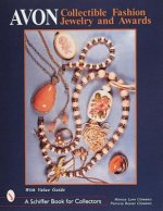 Avon Collectible Fashion Jewelry and Awards
