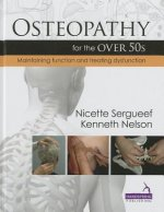 Osteopathy for the Over 50´s