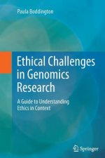Ethical Challenges in Genomics Research