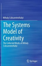 The Systems Model of Creativity, 1
