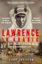 Lawrence in Arabia
