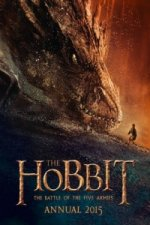 Hobbit: There and Back Again - Annual 2015