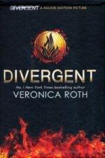 Divergent, 4 Vols.