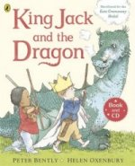 King Jack and the Dragon Book and CD