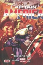 Captain America Volume 4: Dr. Mindbubble (marvel Now)