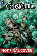 Constantine Volume 2 TP (The New 52)