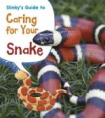 Slinky´s Guide to Caring for Your Snake