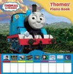 Thomas' Piano Book - Mini Deluxe