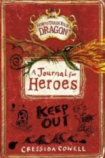 Journal for Heroes