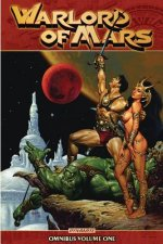 Warlord of Mars Omnibus