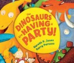 Dinosaurs are Having a Party!