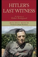 Hitler´s Last Witness