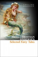 Selected Fairy Tales