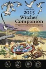 Llewellyns 2015 Witches Companion