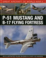 Great Aircraft of World War Ii: P-51 Mustang and B-17 Flying Fortress