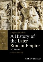 History of the Later Roman Empire, AD 284 641