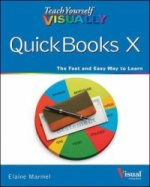 Teach Yourself Visually Quickbooks