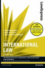 Law Express: International Law