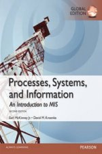 Processes, Systems, and Information: An Introduction to MIS,