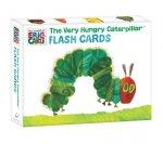Very Hungry Caterpillar Flash Cards