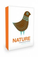 Nature Note Cards Artwork by Elouise Renouf