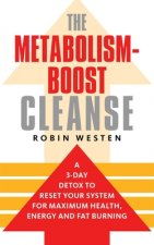 Metabolism-Boost Cleanse