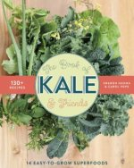 Book of Kale and Friends