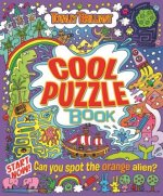 Totally Brilliant Puzzle & Activity Bk