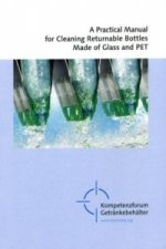 A Practical Manual for Cleaning Returnable Bottles Made of Glass and PET