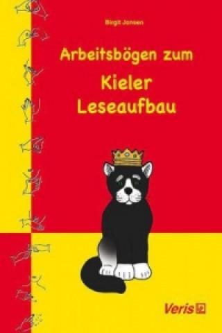 Arbeitsbögen zum Kieler Leseaufbau
