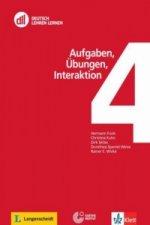 Aufgaben, Übungen, Interaktion, m. DVD