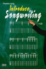 Introduce Songwriting, m. Audio-CD
