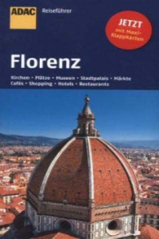 ADAC Reiseführer Florenz