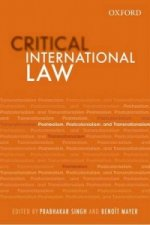 Critical International Law
