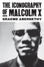 Iconography of Malcolm X