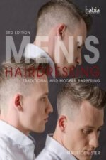 Men's Hairdressing