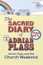 Sacred Diary of Adrian Plass: Adrian Plass and the Church We