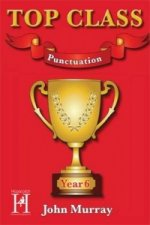 Top Class - Punctuation Year 6